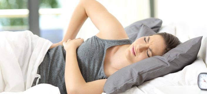 5 sleeping positions to try if you have low back pain for Best sleeping posture for back pain