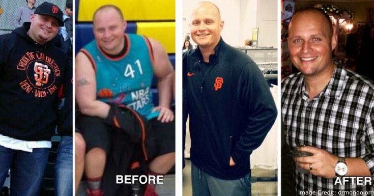 Start Gaining Weight