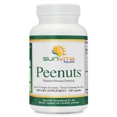 SunVita Health PEENUTS
