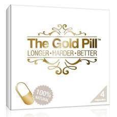 The Gold Pill