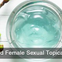 Top Female Sexual Topical Products