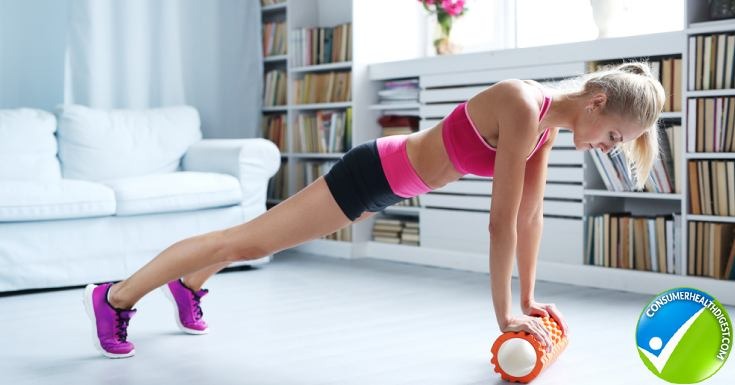 workout woman Exercise