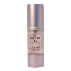 Anti Wrinkle 55 Review