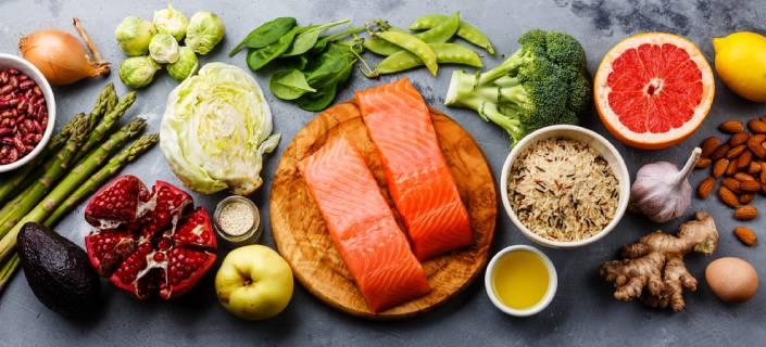 Choose A Brain-Healthy Diet
