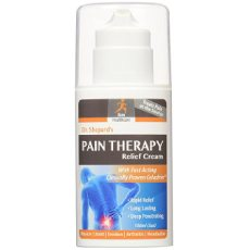 Dr. Shepard's Pain Therapy Cream