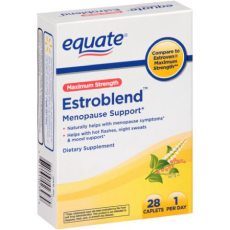 Equate Estroblend