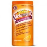 Metamucil MultiHealth Fiber Reviews
