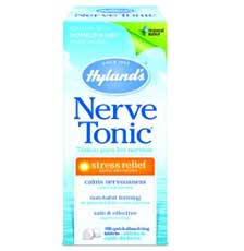 Nerve Tonic Stress Relief