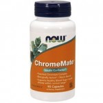 Nowfoods Chromemate Review: How Safe And Effective Is This Product?