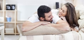 Love And Sex Can Overcome The Stress