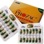Prozac (Fluoxetine) Reviews