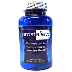 Prostalieve Review