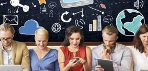 Social Media Ruins Face-To-Face Communication