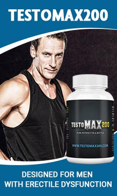 Advantages of TestoMAX200