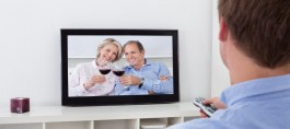 TV Potentially Harmful To Your Health