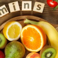 Vitamins In Treatment and Prevention Of Cancers