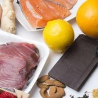 Antioxidants Treatment