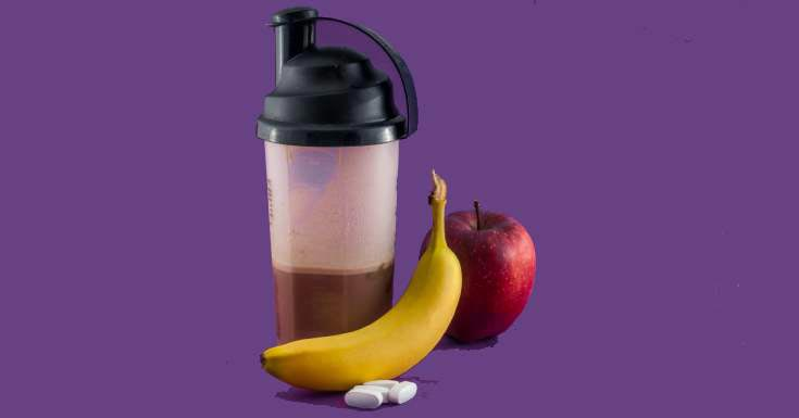 Best Post-Workout Supplements