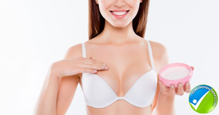 Breast Enhancer Cream