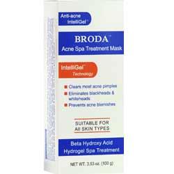 Broda Skincare Acne System