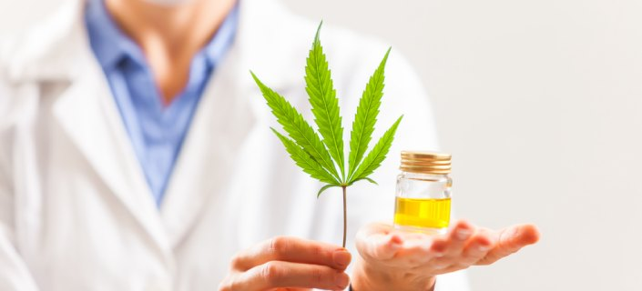 CBD is Becoming Popular Alternative for Ailments