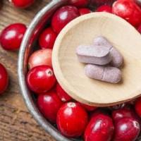 Cranberry Pills