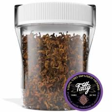 Flavor CBD Fatty Loose Herbs