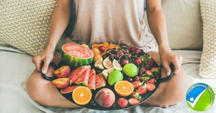 Plant-Based Food Benefits