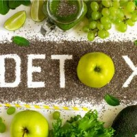 Natural Detox Supplements