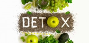 Natural Detox Supplements