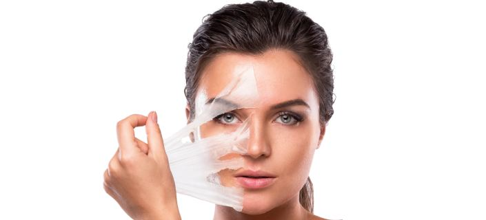 Top Rated Facial Peels