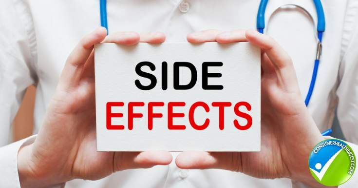 CBD VS THC Side Effects