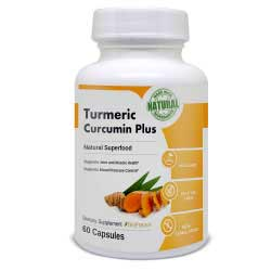 Turmeric Curcumin Plus Natural Superfood