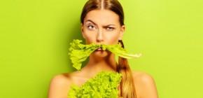 Vegan Diet Benefit