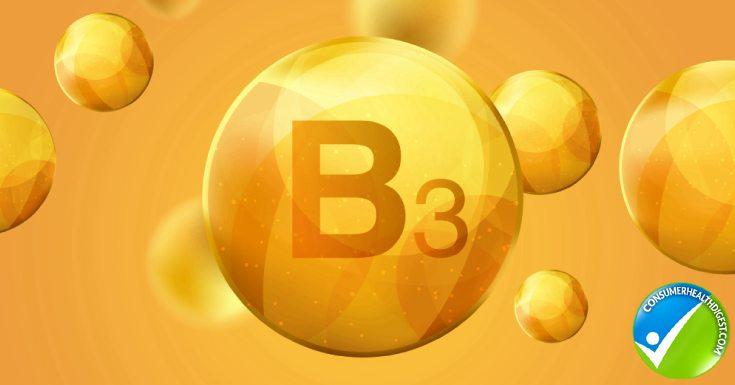 Vitamin B3 Use