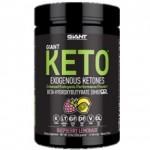 Giant Keto Reviews