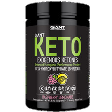 Giant Keto Review