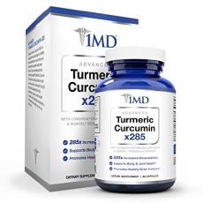 1MD Advanced Turmeric