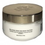 Deep Sea Relaxing Body Butter Reviews