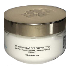 Deep Sea Relaxing Body Butter