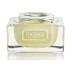 Cocoàge - Delight Caffeine 24K Gold Eye Cream