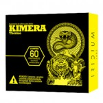 Kimera Thermo Review: How Safe And Effective Is Kimera Thermo?