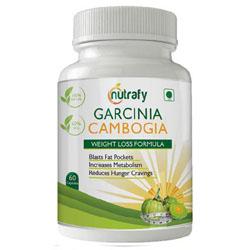 Nutrafy Garcinia