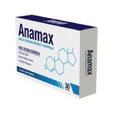 Anamax