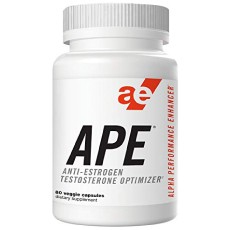 APE Testosterone Booster