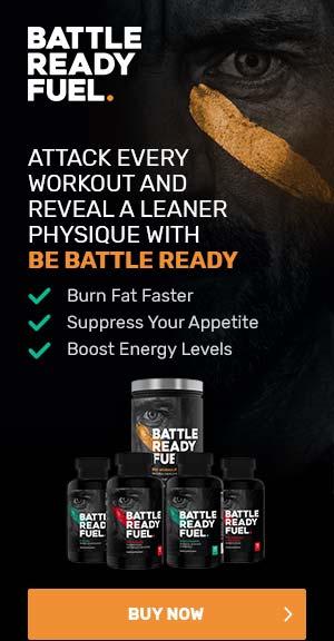 Advantages of Battle Ready Fuel