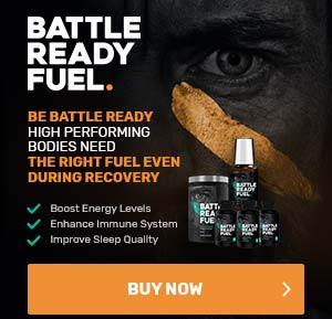 Battle Ready Fuel Product List