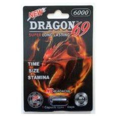 Dragon 69