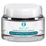 New Life Anti Wrinkle Moisturizer Reviews