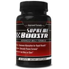 Supreme Boostr Advanced Male Formula
